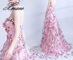 2020 <b>new</b> dress flower lace tube top party dress Gender: Women ...