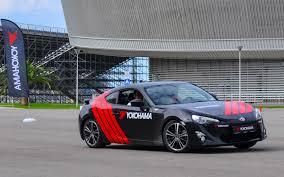 Спортивные <b>шины Yokohama Advan Fleva</b> V701 — тест ...