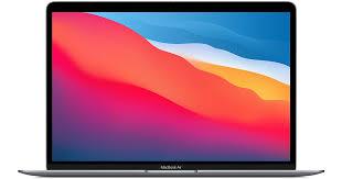 13-inch MacBook <b>Air</b> - Space <b>Gray</b> - Apple