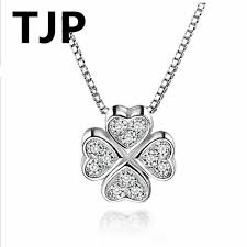 <b>TJP</b> New Fashion Cross Necklace Accessory Ture <b>925</b> Sterling ...