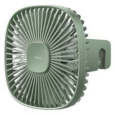 Купить <b>Магнитный вентилятор заднего</b> для сиденья Baseus ...