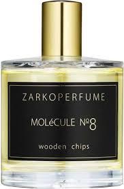 <b>ZarkoPerfume Molécule No</b>.8 Eau De Parfum