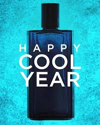 <b>Davidoff Cool Water</b> - <b>HAPPY</b> COOL YEAR | Facebook