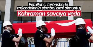 Başsavcı Mustafa Alper ve makam şoförü için veda töreni