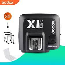 <b>Godox X1R-C X1R-N</b> X1R-S TTL 2.4G Wireless Receiver ...