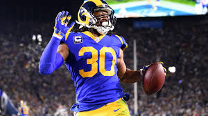 6 craziest stats, records from Rams