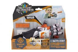 <b>Glove Blaster Перчатка</b>-<b>бластер</b> Космический десант с пулями 10 ...