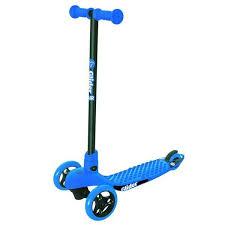 <b>Самокат</b> Y-Volution <b>3</b>-<b>х колесный</b>, <b>Glider</b> Air синий — купить в ...