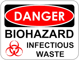 Image result for biohazard sign