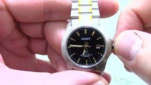 <b>Часы Orient SZ3G003B</b> [FSZ3G003B0] - видео обзор от ...