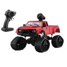 Купить <b>Aosenma RC</b> Rock Crawler Car пластик красный (FY002B ...
