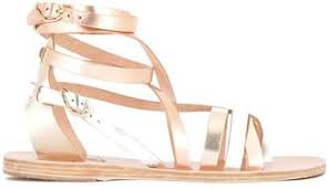 <b>Ankle Strap</b> Flat <b>Sandals</b> - ShopStyle UK