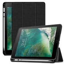 Infiland iPad 9.7 2018 Case, Tri-Fold Smart Cover ... - Amazon.com