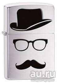 <b>Зажигалка Zippo</b> 28648 (ZIPPO Mfg.Co.Bradford.PA, <b>MADE IN</b> USA)