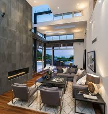 living room design fireplace wall source
