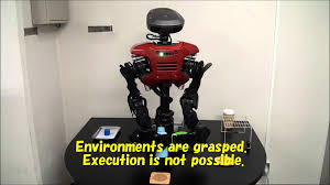 online knowledge acquisition and general problem solving in a real online knowledge acquisition and general problem solving in a real world by humanoid robots