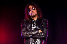 Ace Frehley Drops Arena-Ready Cover of <b>Deep Purple's</b> 'Space ...
