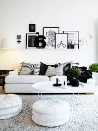 1000 images about apartment living room on pinterest living rooms black white pink and black and white beautiful white living room