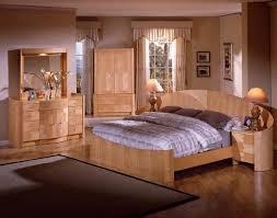 lightwood bedroom sets bedroom set light wood light