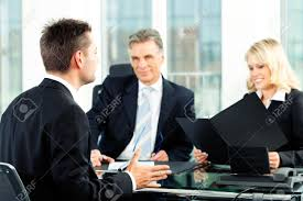 business young man sitting in job interview stock photo picture business young man sitting in job interview stock photo 9871594