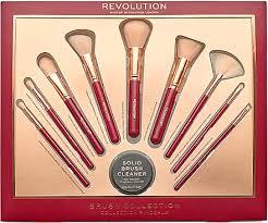 Кисти для макияжа <b>Makeup Revolution</b> — купить с бесплатной ...