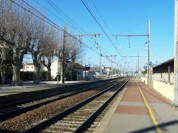Montélimar railway station