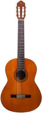 <b>Акустическая гитара Yamaha</b> C-40 , классическая гитара с ...