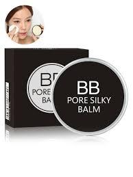 <b>База под макияж для</b> затирки пор Pore Silky Balm, 20 гр. Bioaqua ...