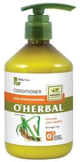 O'Herbal бальзам-<b>кондиционер для укрепления волос</b> с ...