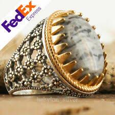 <b>Серый</b> камень ювелирные украшения для мужчин - огромный ...