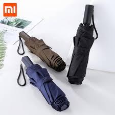 <b>Xiaomi LSD зонтик</b> водоотталкивающий уровень 4 УФ ...