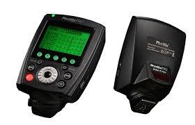 <b>Передатчик Phottix Odin II</b> TTL для срабатывания вс, купить, цена ...
