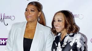 <b>Queen Latifah's</b> mother, Rita Owens, has died - ABC News
