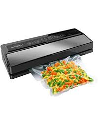 Vacuum Sealers: Home & Kitchen - Amazon.com