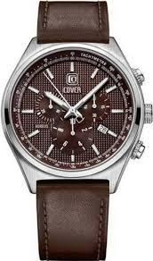 <b>Мужские часы Cover</b> Aureus Chronograph <b>CO165</b>.<b>05</b>