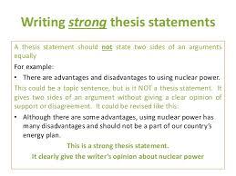 thesis statement help SEC LINE Temizlik Thesis statement help
