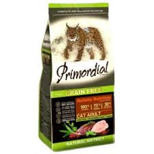 <b>Корм</b> для кошек | <b>Primordial</b> | Отзывы покупателей
