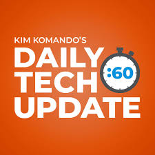 Daily Tech Update
