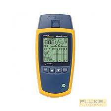 <b>Тестер кабельный</b> Fluke Networks <b>MicroScanner2</b>-100 2772449 ...
