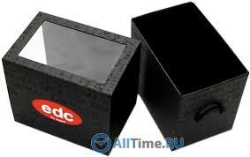 Наручные <b>часы EDC</b> EE100831002 — купить в интернет ...