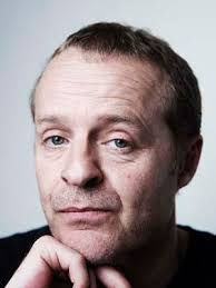 """Richard Allen was born in Liverpool, in 1964. He did not write the """"Skinhead"""" books, and has never played drums for Def Leppard. - richard-allen-2011-june"""