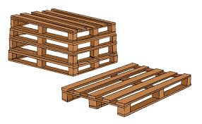 What is a <b>One Way</b> Pallet? Logistics Terms and Definitions | Saloodo!