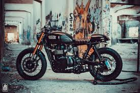 Jigsaw Customs | <b>Custom Motorcycle</b> Design