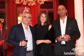 ninette chakour solange ge el and fadi bejjani 0 comments