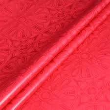 Find More Fabric Information about <b>Red african</b> cotton brocade ...