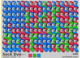 Friv Sock Dye