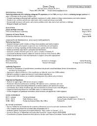 career objective finance template career objective finance