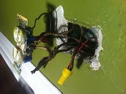 code bathroom wiring:  residential building codes common violations electrical outlet standard cfcedddcdebd