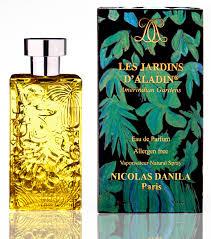 PROFILES: Amerindian Gardens by Parfums <b>Nicolas Danila</b> - Mark ...