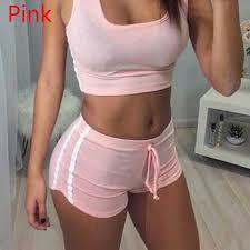 <b>JINXIUSHIRT</b> Fitness Sports Set <b>Women</b> Tracksuit Gym <b>Clothes</b> ...